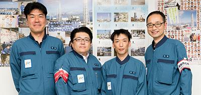 東京パワーテクノロジーの写真